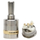 Smoktech Caterpillar RDA (Dual Coil, Adjustable Airflow)