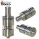 Tobeco Orchid V4 Stainless Steel RBA (Clone)