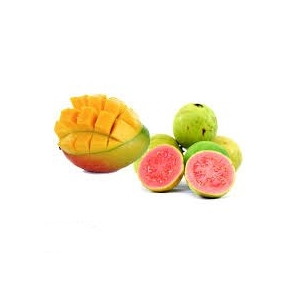 Mango-Guava E-Liquid
