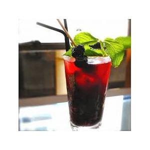 Blackberry Mojito E-Liquid