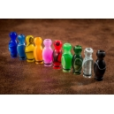 Acrylic Big Belly 510 Drip Tip