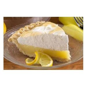 Lemon Meringue Pie E-Liquid