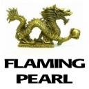 Flaming Pearl E-Juice
