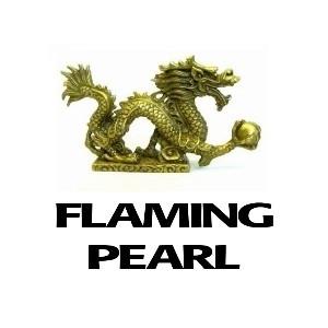 Flaming Pearl E-Liquid