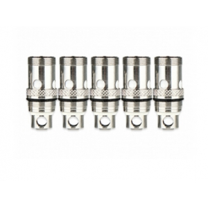 5pc Replacement Coils for Heatvape Ecotank Sub Ohm Atomizer