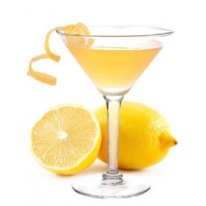 Lemon Martini E-Liquid