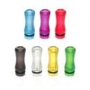 Transparent Drip Tip - Green
