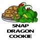 Snap Dragon Cookie E-Liquid