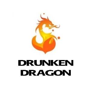 Drunken Dragon E-Liquid