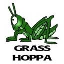 Grass Hoppa E-Juice