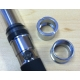 eGo Chrome Cone for 3.5mL DC Tanks