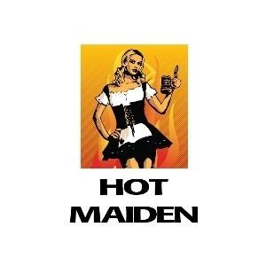 Hot Maiden E-Liquid