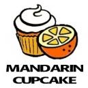 Mandarin Cupcake E-Juice