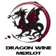 Merlot Dragon Wine E-Liquid