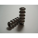 Stainless Steel Spindle Drip Tip