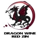 Red Zin - Dragon Wine E-Liquid