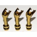 Snake 510 Metal Drip Tip - Gold