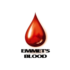 Emmet's Blood E-Liquid