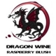Raspberry Blush - Dragon Wine E-Liquid