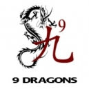 9 Dragons E-Juice