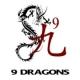 9 Dragons E-Liquid