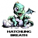 Hatchling Breath E-Juice