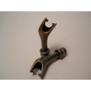 Snake 510 Metal Drip Tip - Bronze