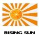 Rising Sun E-Liquid