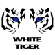 White Tiger E-Liquid