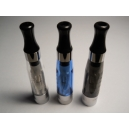 Innokin Dual Coil CE5 Changeable Clearomizer - 2.0ohm Clear