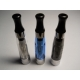 Innokin Dual Coil CE5 Changeable Clearomizer - 1.5ohm Clear