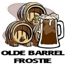 Olde Barrel Frostie E-Liquid