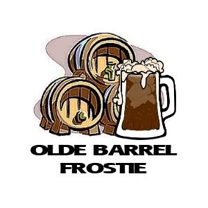 Olde Barrel Frostie E-Liquid