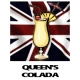Queen's Colada E-Liquid