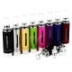 Kanger EVOD Bottom Coil Changeable Clearomizer - Black