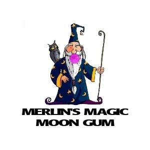 Merlin's Magic Moon Gum E-Liquid