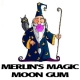 Merlin's Magic Moon Gum E-Liquid