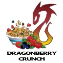 Dragon Berry Crunch E-Liquid