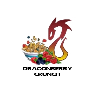 Dragon Berry Crunch E-Liquid