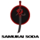 Samurai Soda E-Liquid