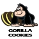 Gorilla Cookies E-Liquid