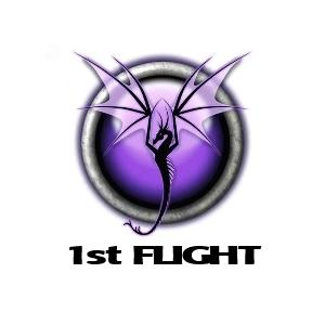 1st Flight E-Liquid