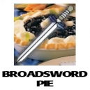 BroadSword Pie E-Liquid