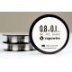 Vapowire Flat Kanthal Ribbon 0.8x0.1 30ft. Spool