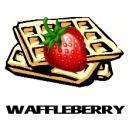 Waffleberry E-Liquid
