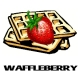 Waffleberry E-Liquid