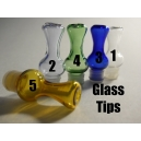 Glass Vase Drip Tip