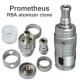 Prometheus (Clone)
