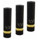 EHPro Black Nzonic V3 Mechanical Mod (E-Vape)