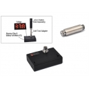 Atomizer Ohm and Battery Volt Meter (V2)